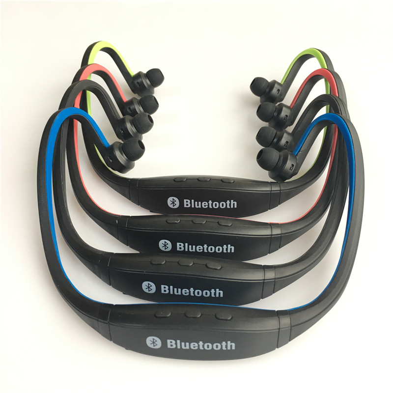Wireless Sports Bluetooth Headphone