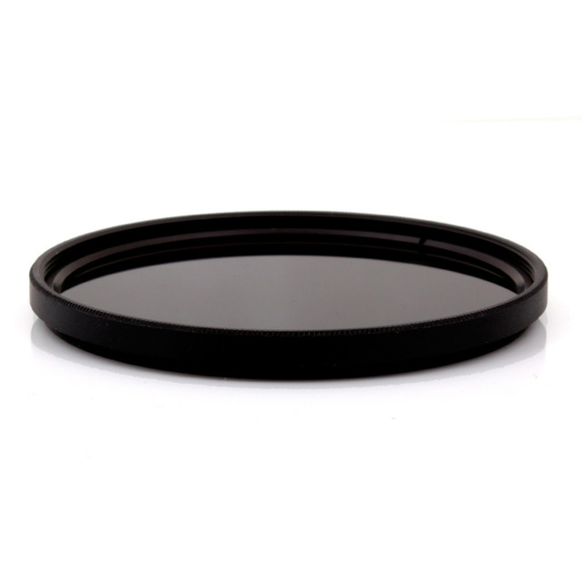 58mm 760nm Infrared Infra-Red IR Optical Grade IR85 Filter for Camera Canon EF 75-300mm f/4-5.6 III USM