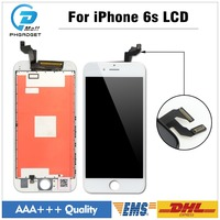 10 Pcs Lot LCD Touch Screen Grade AAA For IPhone 6S LCD Replacement Touch Screen Digitizer