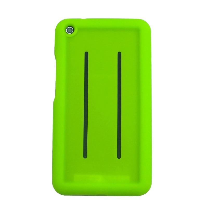 MingShore Lenovo Tab 3 Artı 7.0 Için TB-7703X Çocuklar Şok Proof - Tablet Aksesuarları - Fotoğraf 6