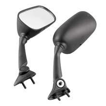 Rearview Rear View Wing Side Mirrors For YAMAHA YZF R1 / YZF-R1 2009 2010 2011 Left & Right Motorcycle Spare Parts Accessories цена в Москве и Питере
