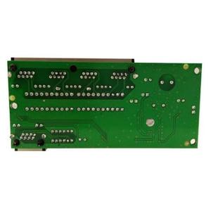 Image 3 - OEM mini interruttore mini 5 port 10/100 mbps switch di rete 5 12 v in ingresso larga di tensione di smart ethernet pcb rj45 modulo con led built in