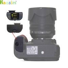 Capa da bateria para nikon d3000, d3100, d3200, d3300, d400, d40, d50, d60, d80, d90, d7000, d7100, d200, d300» d700 reparo da câmera