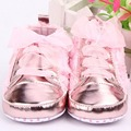 Baby Kids Shoes Soft Soled Shoes Toddler Infants Rose Flower Shoes for babies Winter