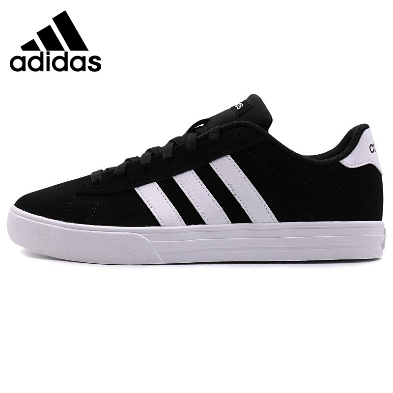 Original New Arrival 2018 Adidas DAILY 2 Men's Basketbal Shoes Sneakers 1