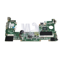 NOKOTION 630966 001 Laptop Motherboard For HP mini 110 PC MAIN BOARD N455 CPU Onboard DDR3 Full tested