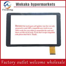 """Nueva pantalla táctil De 10.1 """"pulgadas Tablet WJ922-FPC V1.0 Touch panel Digitalizador Del Sensor de Cristal de Reemplazo Envío Gratis"""