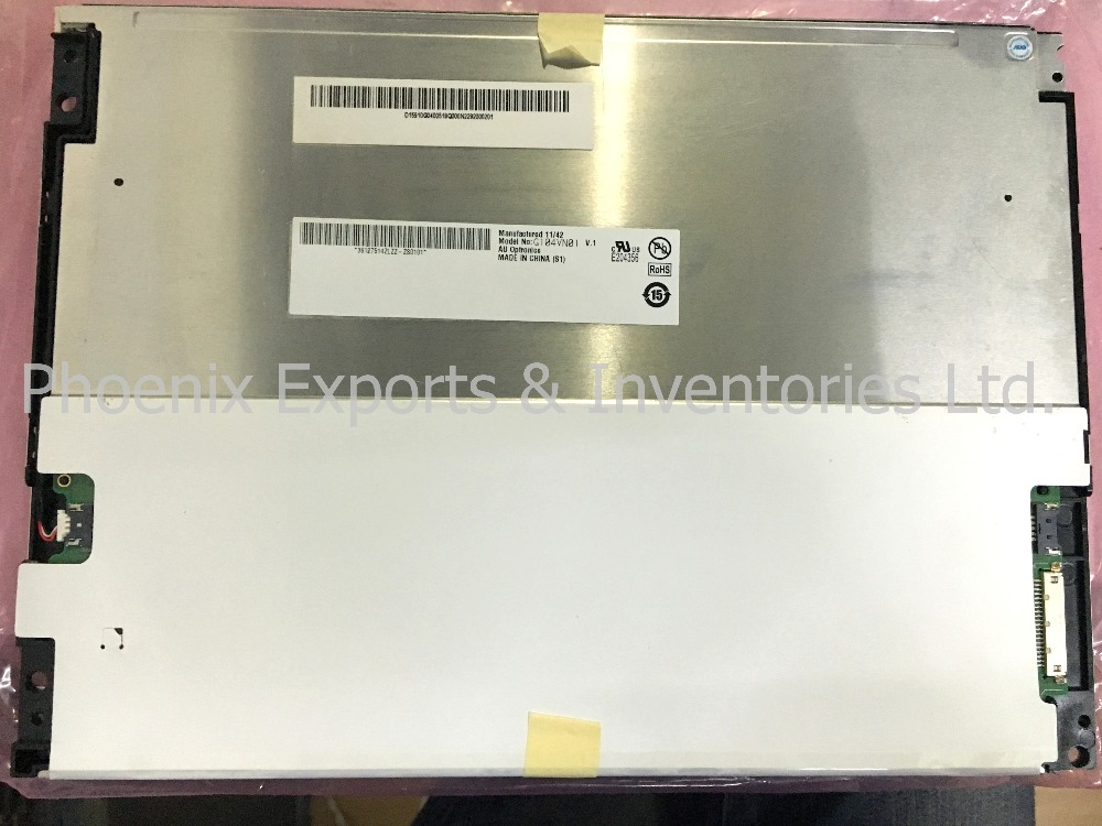 """G104VN01 V.1 10.4"""" LCD DISPLAY PANEL G104VN01 V1-in LCD Modules from Electronic Components & Supplies    1"""