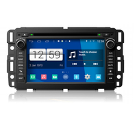 Road Top Winca S160 Android 4 4 Car GPS DVD Player Head Unit Radio Sat Nav
