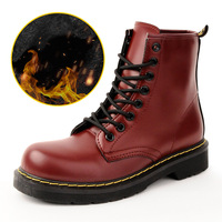 Free Shipping Women Ankle Booties Military Combat Boots Lace Up Cowboy Fashion Dress Shoes