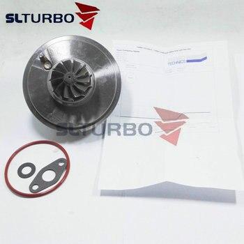 Núcleo turbina 49377-07405 kits de reparo Para Volkswagen Crafter TD 163 HP 2.5TD BJM/BJL-turbo charger CHRA 076145701F Equilibrada