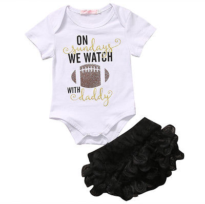 2PC Newborn Infant Baby Girl Clothes Outfit Clothes Romper Jumpsuit Bodysuit+ Lace Pants Summer Baby Clothes Set newborn infant baby girl clothes strap lace floral romper jumpsuit outfit summer cotton backless one pieces outfit baby onesie page 2