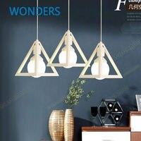 Scandinavian Designer Pendant Light RH LOFT Industrial Warehouse Lamp Dining Room Den Bedside Bar Iron Pendant