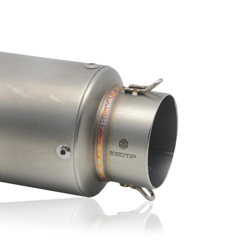 Sclmotos -60 մմ խցանված շարժիչով խցանման - Պարագաներ եւ պահեստամասերի համար մոտոցիկլետների - Լուսանկար 3