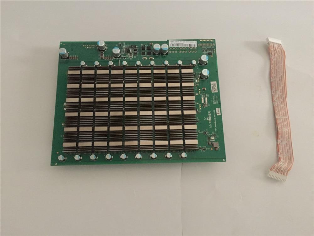 YUNHUI La SHA-256 Bitecoin BTC BCH minero Antminer T9 + 10,5 T Hash junta para reemplazar el Hash Junta de T9 +