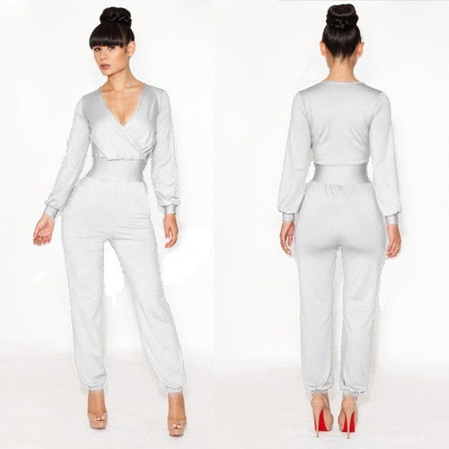 Aliexpress.com : Buy 2014 new fashion sexy chic jumpsuits spring ...