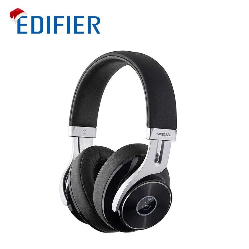 Edifier WBT Wireless Bluetooth Headphones Stereo HIFI Headphone Headset Deep bass Headphones