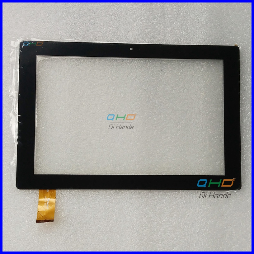 New For 10.1'' inch KREZ TM1004B32 3G Tablet Touch Screen Panel Digitizer Sensor Repair Replacement Parts Free Shipping for dy10199 v2 10 1 inch new touch screen panel digitizer sensor repair replacement parts free shipping