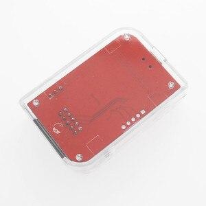 Image 4 - ICP programmer for Nu Link Nu Link Nuvoton ICP emulator downloader support online/offline programming M0/M4 series chips