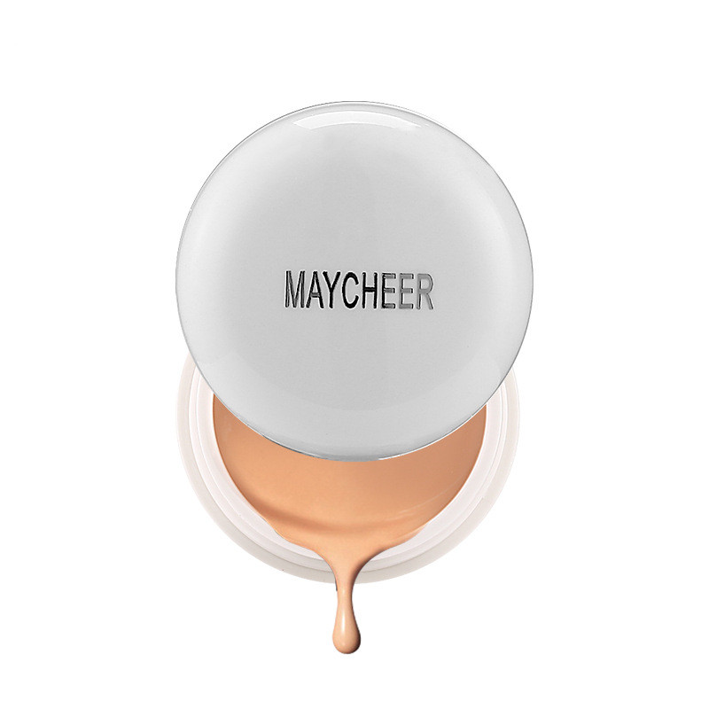 Hot selling facial shading agent profile brightener, shimmer makeup, lasting Concealer cream free shipping