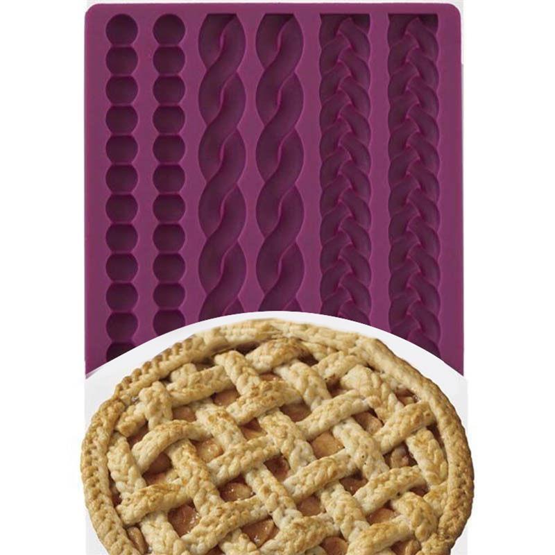 3D-Pearl-Knit-Rope-Silicone-Fondant-Mould-Cake-Border-Decorating-Molds-Gumpaste-Kitchen-DIY-Baking-Decorating (3)