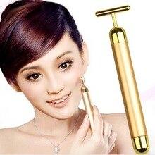 Hot Sales Face Massager Facial Roller Serum Massage Derma Sk