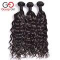 Malaysian Virgin Hair Natural Wave 3 Bundles 7A Unprocessed Virgin Hair Malaysian Hair Bundles Human Hair Extensions No Tangle