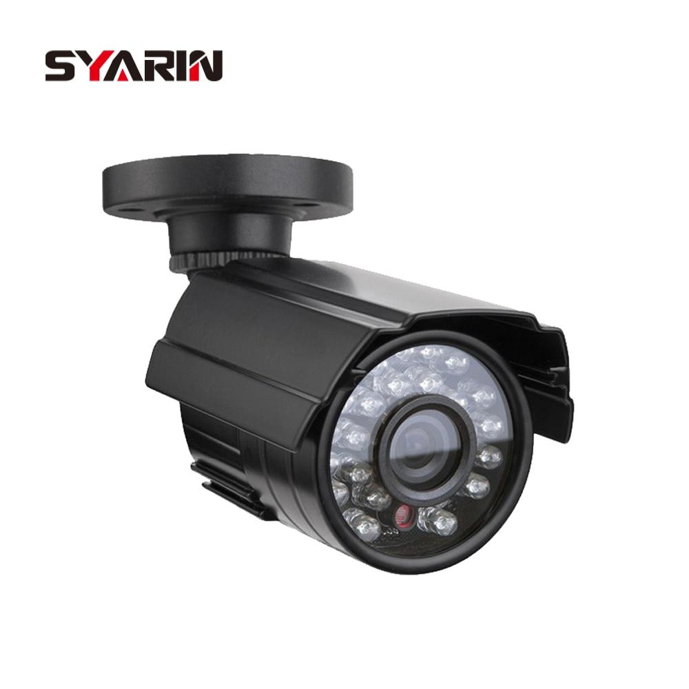 цены на SYARIN CCTV Camera IR Cut Filter AHD 720P 960P 1080P surveillance camera 1MP 1.3MP 2MP HD outdoor waterproof bullet security в интернет-магазинах
