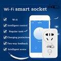 Itead Sonoff HD20 Wi-fi Sem Fio Tomada de Controle Remoto Inteligente de Energia Em Casa tomada de corrente DA UE EUA REINO UNIDO AU Padrão Via Aplicativo de Telefone Inteligente Temporizador