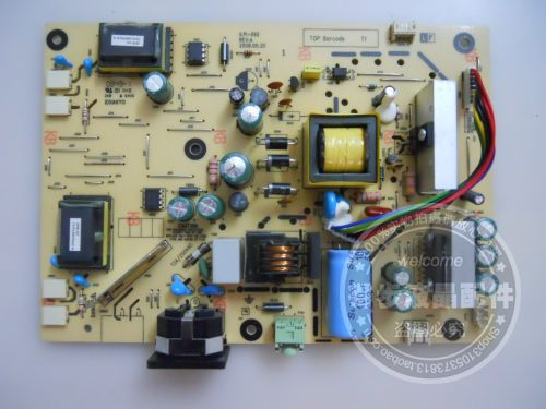 Free Shipping>Original    V193 power supply board ILPI-092 491361400200R pressure plate-Original 100% Tested Working free shipping 100% tested working v193w ilpi 077 v193w high voltage power supply board plate 492031400100r