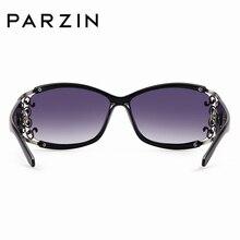Polarized Female Luxury Sun Glasses With Case
