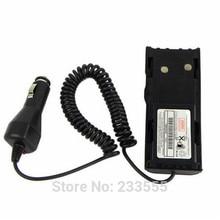 10pcs NEW 12V Car charger Eliminator Adaptor For Radio Walkie Talkie GP88 GP300/600 GM300 GTS2000 GTX2000/800/900 MTX638