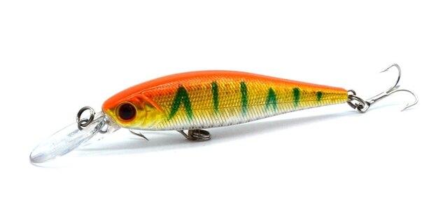 Fishing Minnow Lure
