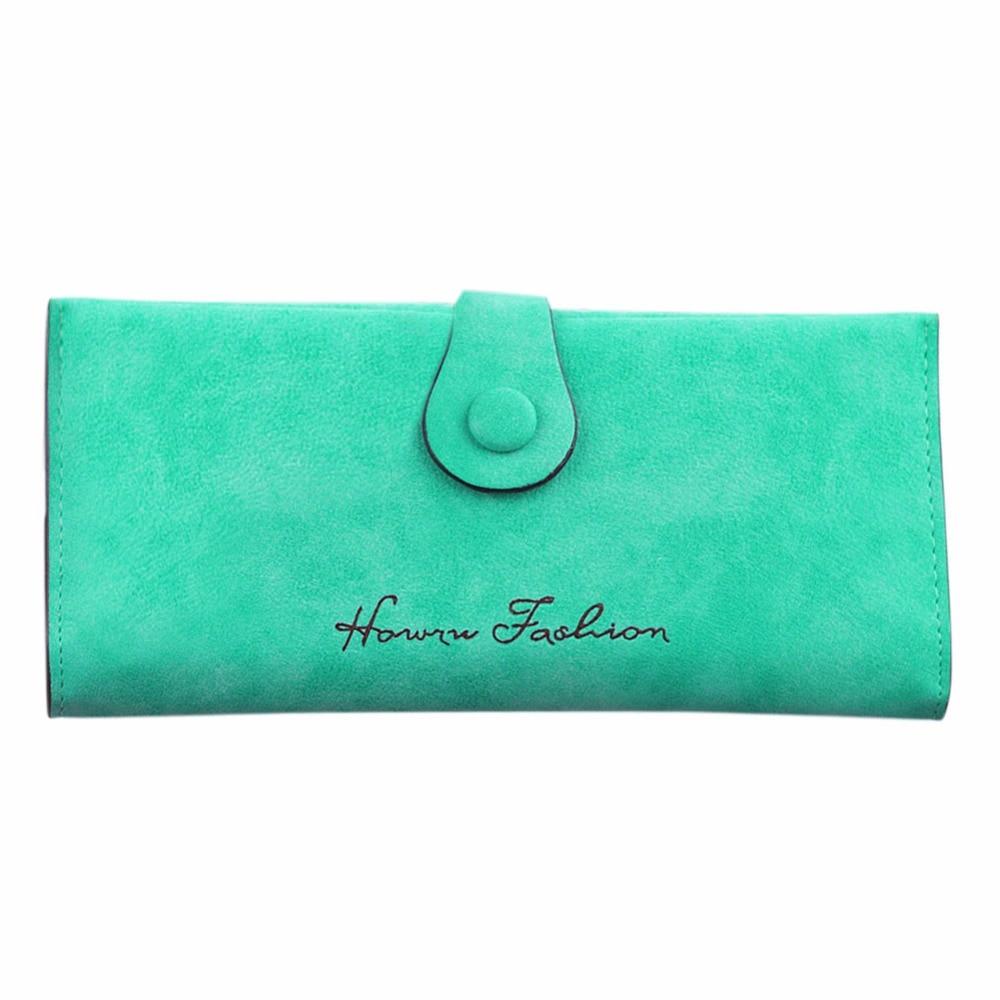 carteiras carteras mujer senhora longo Female Lady Wallets Card Holder : Girls Long Wallets
