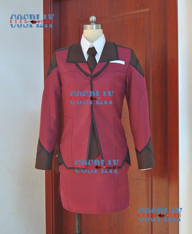 Активная рейда Kazari Asami униформа для косплея Бесплатная доставка