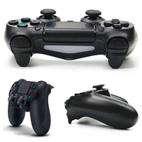 Bluetooth Wireless Game Controller For Sony Playstation 4 PS4 Controller Dual Shock Vibration Joystick Gamepad For