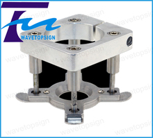 80MM auto pressure plate clamp 80mm cnc router spindle automatic cnc spindle parts for 1.5kw 2.2kw 80mm spindle motor