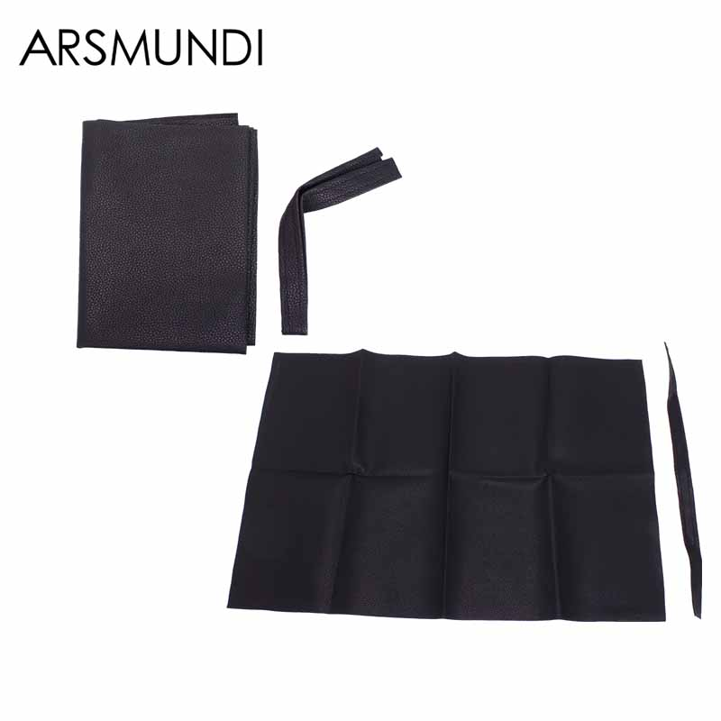 Seat Cushions Leather Cover Seat Waterproof For Kawasaki ZZR400 Motorcycle Accessories