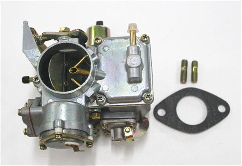 1600cc Air-cooled Vw Empi 98-1289-B 34 Pict-3 Carburetor 12 Volt Choke Carburetors