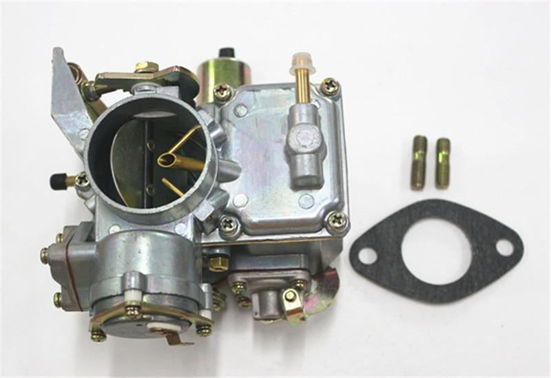цена на Car Carburetor Empi 34 Pict-3 Electric Choke Fuel Cutoff Valve For Volkswagen Super Beetle Thing Karmann Ghia Squareback