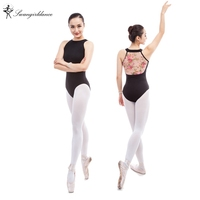 Free Shipping Girls Camisole Ballet Leotard For Dance Costumes For Women Gymnastics Leotards Ballerina Clothes For