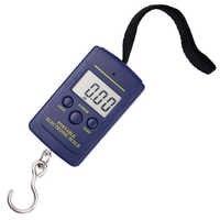 40Kg 10G Portatile Elettronico Digitale Hanging Per Uso Domestico Bilancia Tascabile 20% di sconto