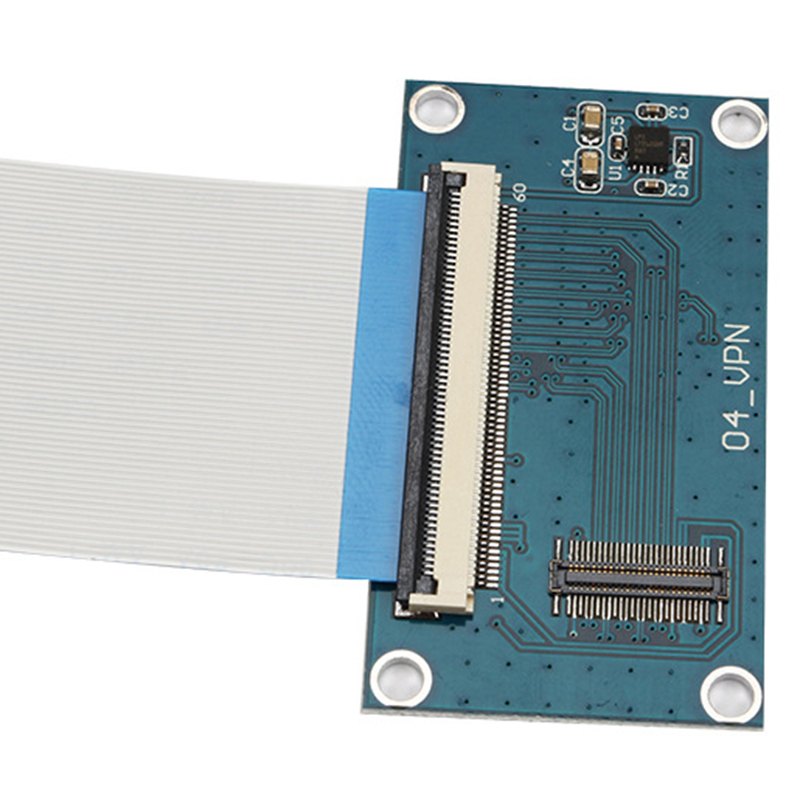 ヾ(^ ^)ノHOT-HDMI To MIPI LCD Controller Board With 5.5inch