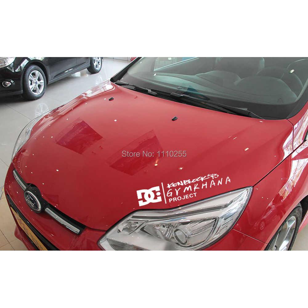 חתימת מדבקות רכב קן בלוק רכב מדבקות עפעפיים Aliauto לטויוטה פורד שברולט פולקסווגן הונדה יונדאי קאיה לאדה