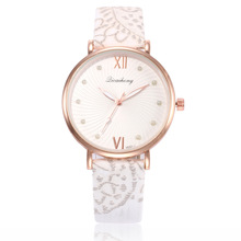 Women Watches Waterproof Fashion Luxury Ladies Quartz Wristwatch Top Brand Leather Strap Watch Women Watches relogio feminino brand julius women watches ultra thin leather strap watch band analog display quartz wristwatch luxury watches relogio feminino