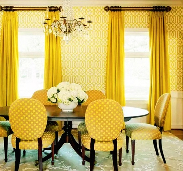 SunnyHouseware On Sales Gold Yellow Colors Velvet Curtain Cortian For Living Room Can Be Customize