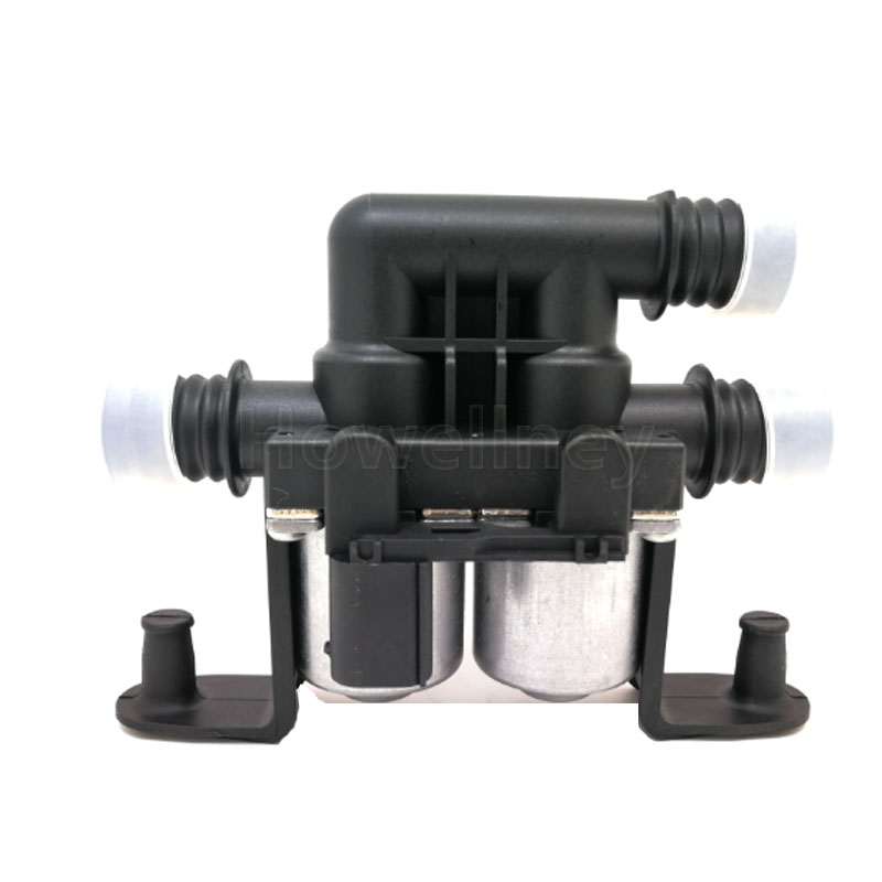 AC Water Heater Control Valve for BMW E60 E63 E64 E65 M5 525i 528i 535i 545i 745i 750i 64116906652 brand new for bmw e61 air suspension spring bag touring wagon 525i 528i 530i 535i 545i 37126765602 37126765603 2003 2010