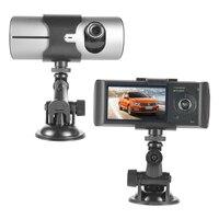 Brand New 2 7 Vehicle 1080P Car DVR Camera Video Recorder Dash Cam G Sensor GPS