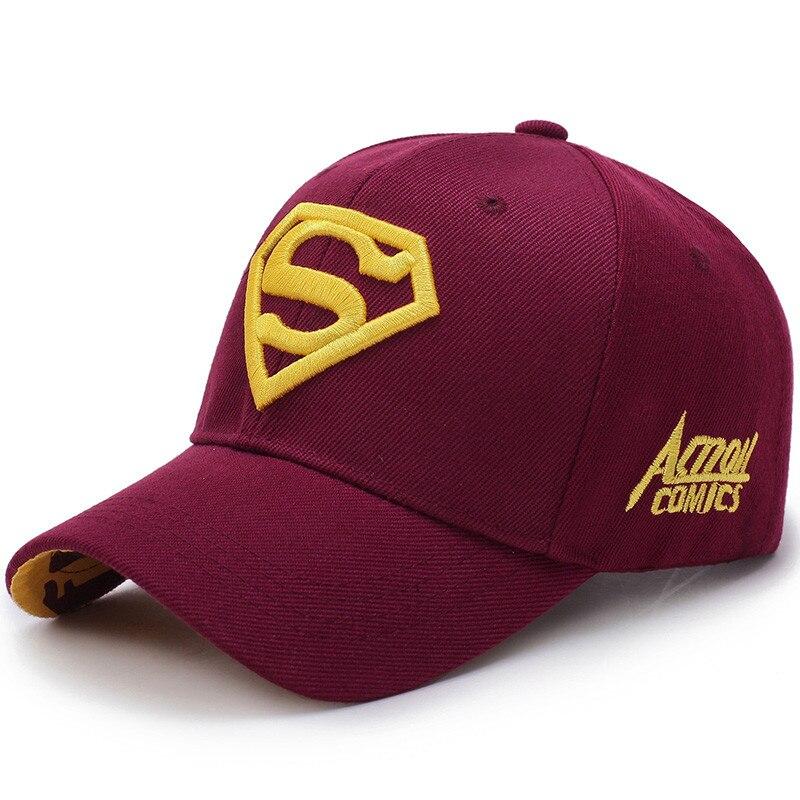 New Mens Womens Polo Baseball Cap Hip-Hop Hat Adjustable Snapback Sport Unisex