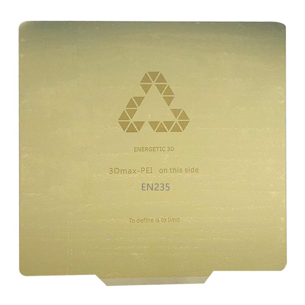 energia 235x235 9 25 ender 3 dupla face aplicado remocao flexplate da cama de calor da